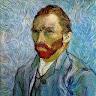 Vincent Van Gogh Profil Resmi
