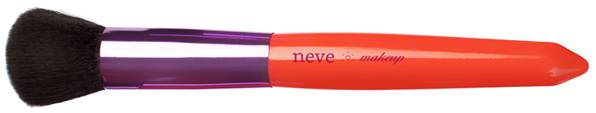 Neve Cosmetics Coral Buffer Brush