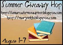 Summer Giveaway Hop/Blogoversary/Happy Birthday to Me Party!!