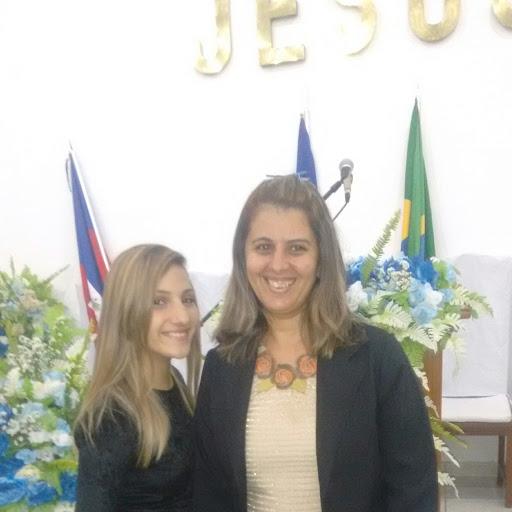 Maura Maria Photo 17