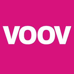 VOOV logo
