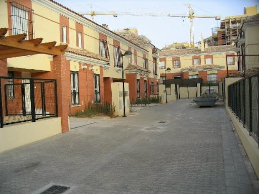 Alquiler larga duracion de casa en san juan de for Alquiler de casas en sevilla particulares