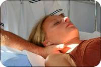 остеопатическая медицина