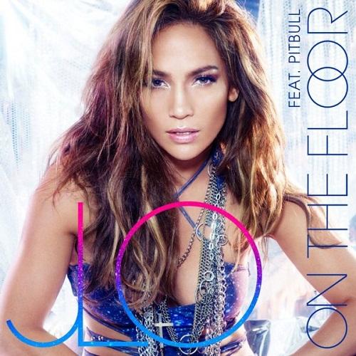 On The Floor by Jennifer Lopez ft. Pitbull