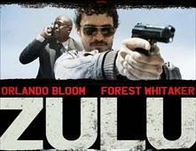 مشاهدة فيلم Zulu مترجم اون لاين