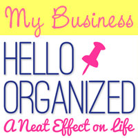 My Business Hello Organized