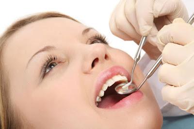 Cách phòng bệnh răng miệng