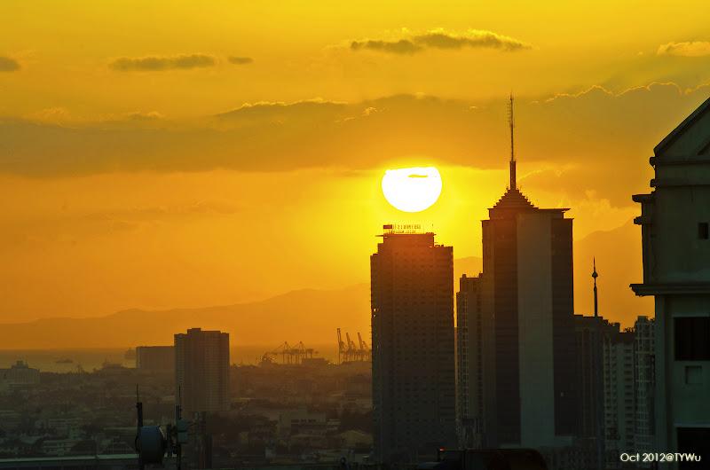 2012.10 Eastwood City, Quezon City, Manila, Philippines 【HDR】