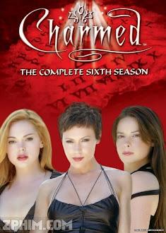 Phép Thuật 6 - Charmed Season 6 (2003) Poster
