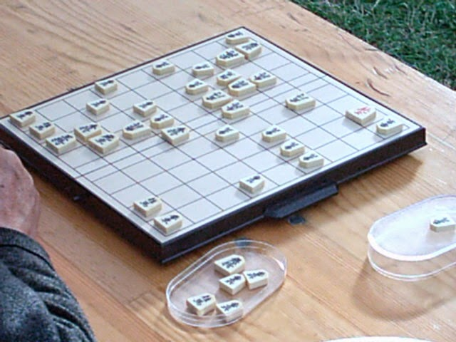 cờ shogi