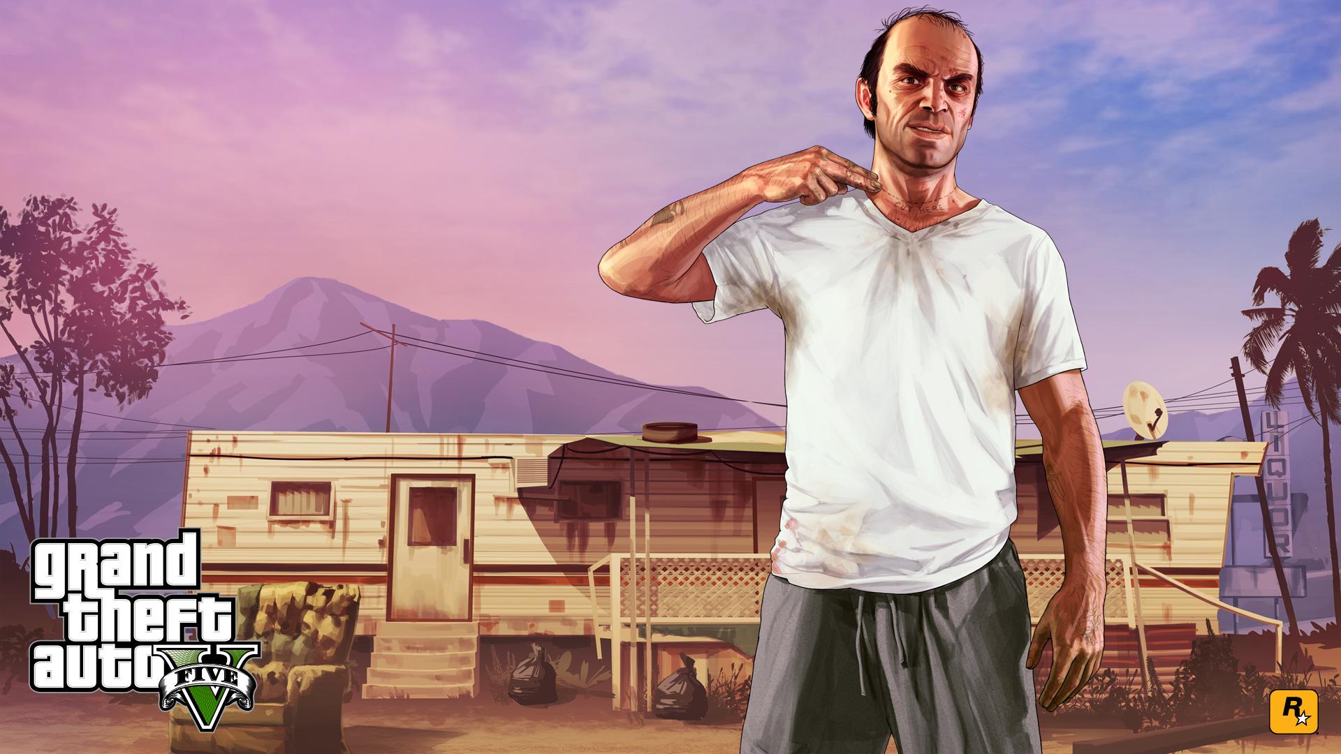 GTA Online là phần chơi trực tuyến của GTA 5 - Ảnh 20