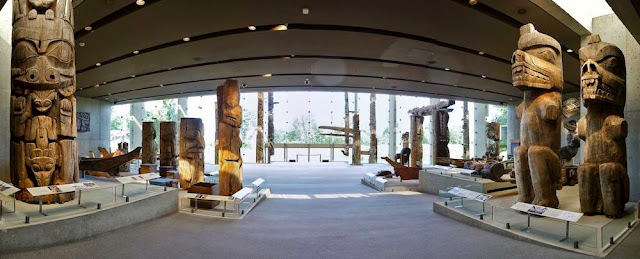 Museum of Anthropology, 6393 NW Marine Dr, Vancouver, BC V6T 1Z2, Canada