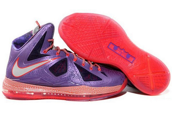 67189159949 ... A Detailed Look at the Extraterrestrial Nike LeBron X 8220AllStar8221  ...