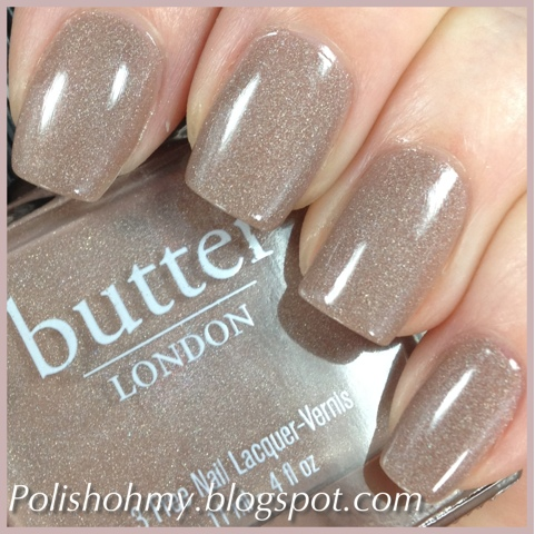 butter London 'All Hail The Queen'