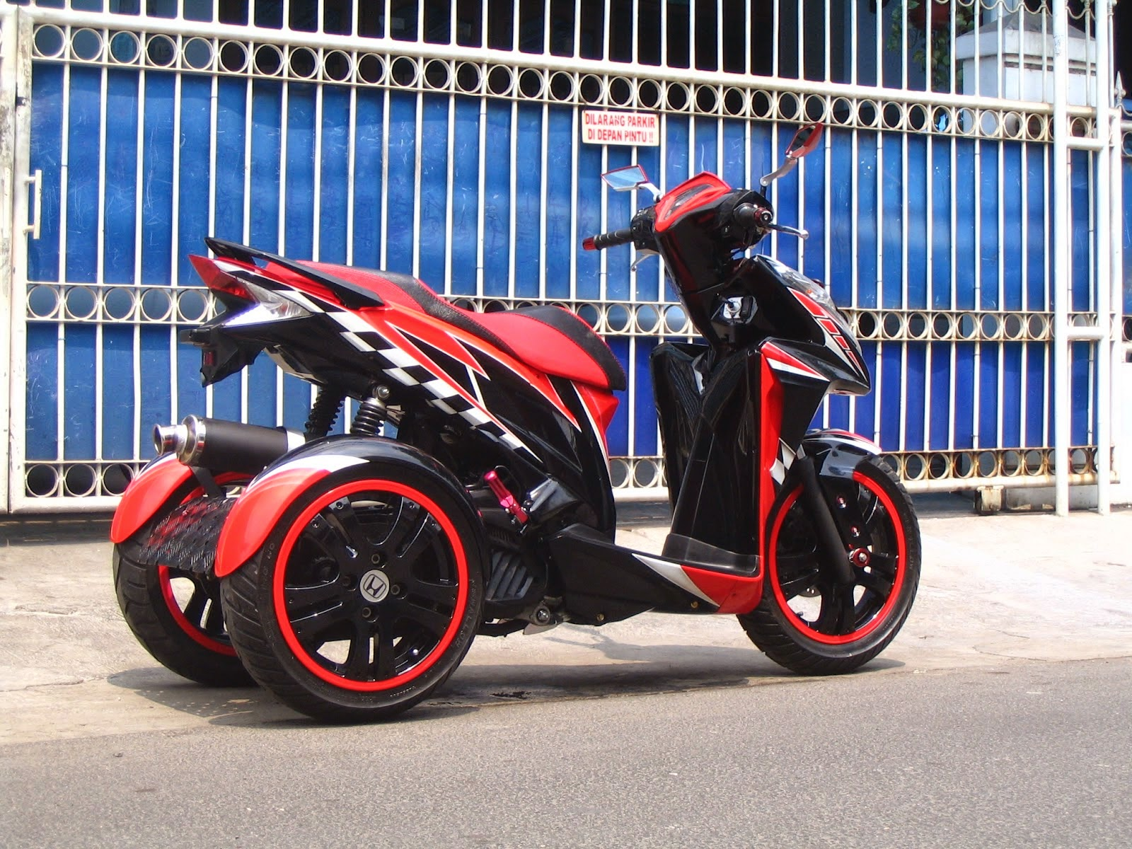 Modifikasi-Minimalis-Vario-Techno-125-modifikasi-vario-techno-125-pgm ...