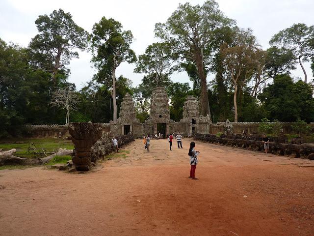 Blog de voyage-en-famille : Voyages en famille, Siem Reap, le Grand Circuit