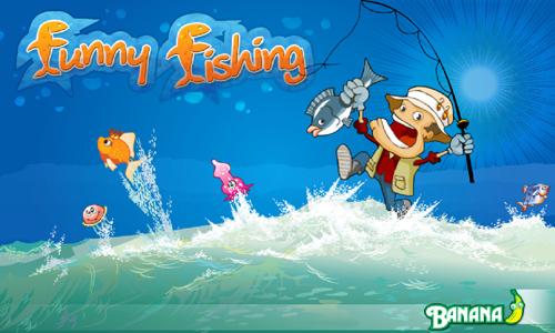 Funny Fishing ra mắt bản cập nhật mới 2