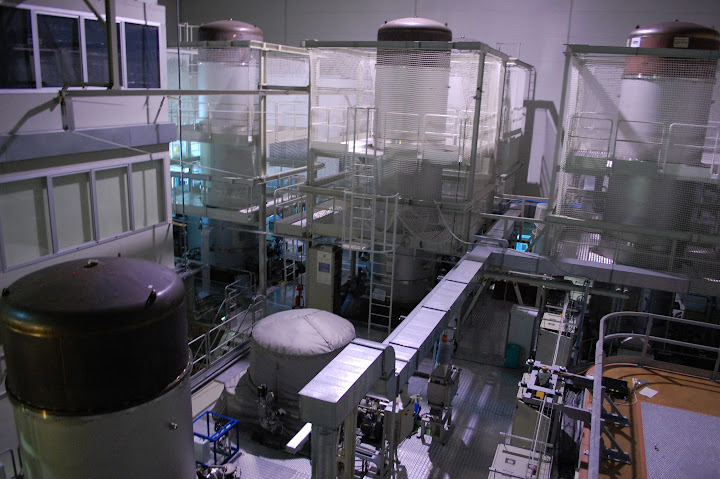 Laboratori Virgo