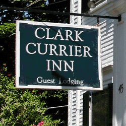 James Waldron (Clark Currier Inn)