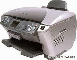 download Epson Stylus Photo RX620 printer's driver