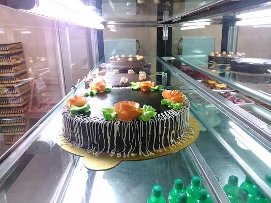 Shumi's Hot Cake