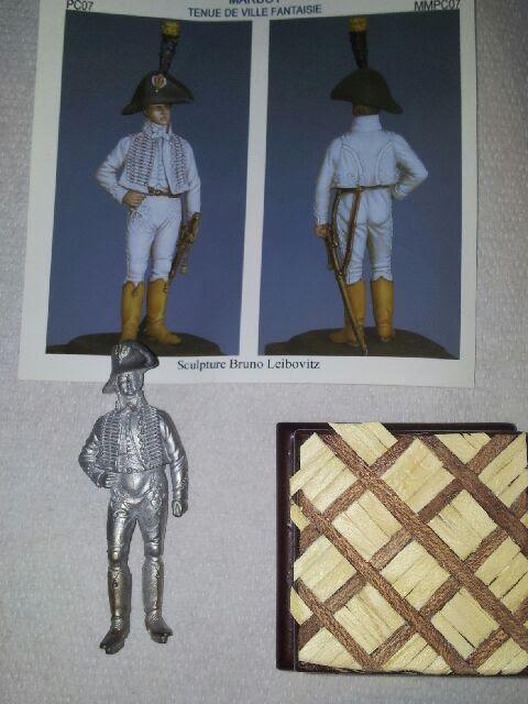 MM Marbot tenue de nankin 2