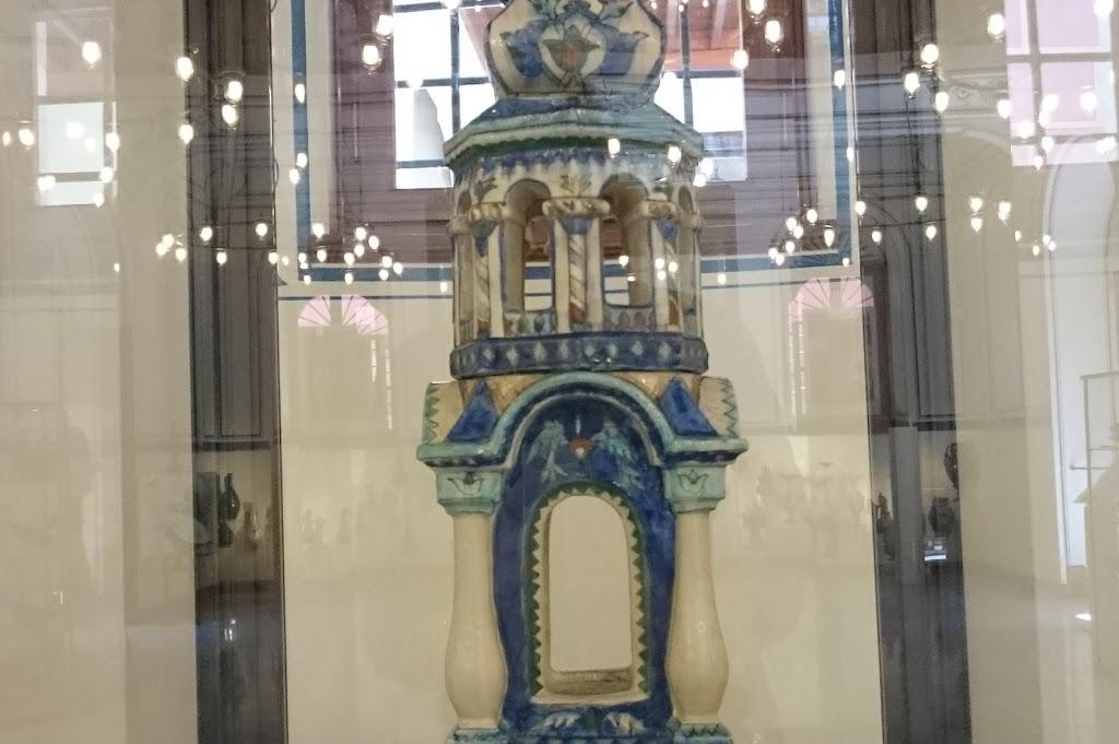Suna - İnan Kıraç Kaleiçi Müzesi / Suna & İnan Kıraç Kaleiçi Museum
