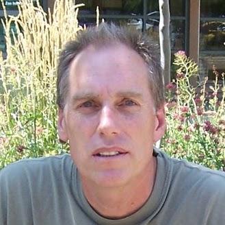 Steve Wilkin