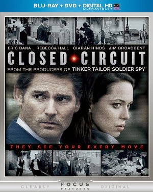 Filme Poster Closed Circuit BRRip XviD & RMVB Legendado