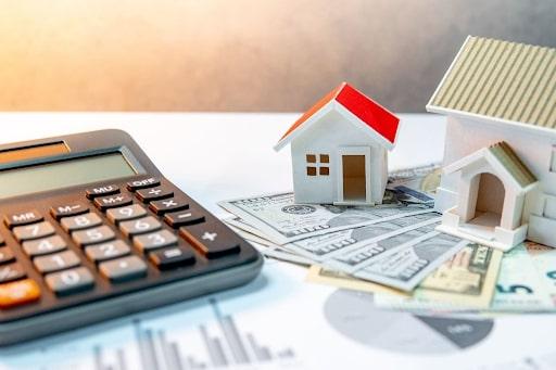 Lãi vay mua nhà của các ngân hàng nước ngoài khá thấp