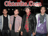 Profil Band Astoria bentukan Uki Peterpan
