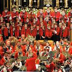 WILTENER Sängerknaben und Stadtmusikkapelle in der Stiftskirche- 15.06.2012