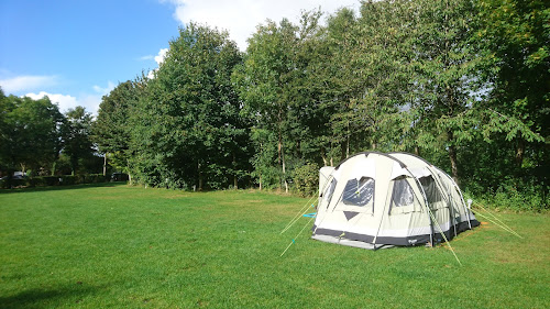 Cotswold View Caravan and Camping Park at Cotswold View Caravan and Camping Park