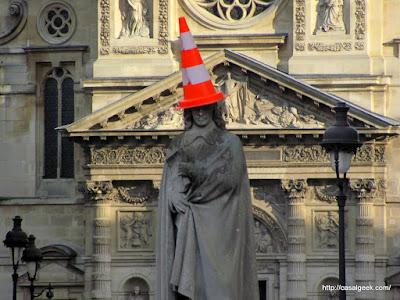 Casal Geek Eurotour 2013 - Descobrindo Paris - Dicas e Considerações Finais