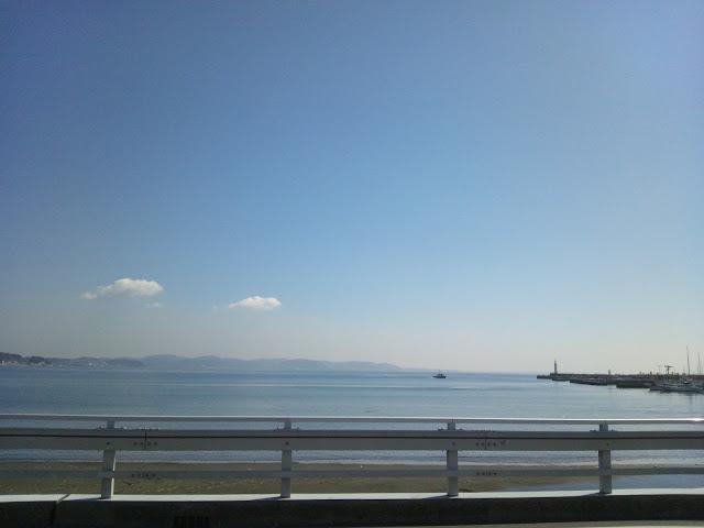 【東京旅行】江ノ島「つり球」 横浜「コクリコ坂から」の舞台散策