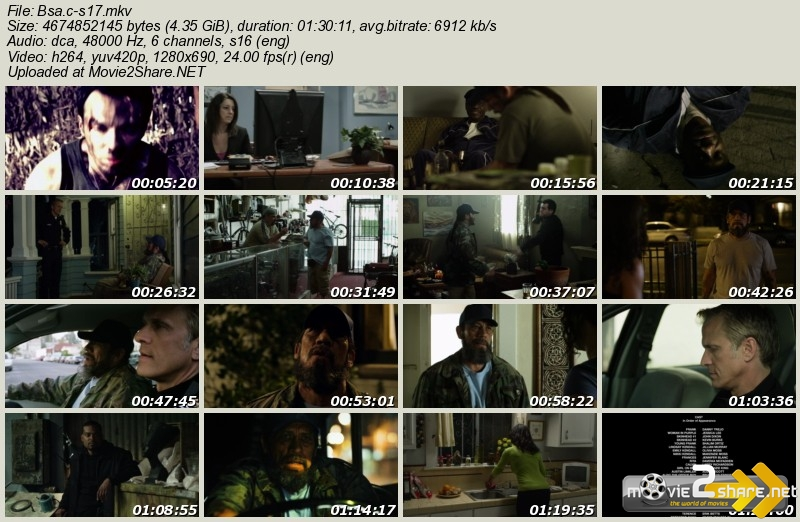 Bad Ass 2012 720p BluRay x264 DD5.1-DON - Bố Đời