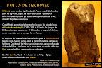 Busto de Sekhmet