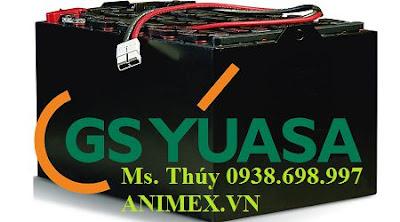 Acquy GS Yuasa Thailand 48V 485AH
