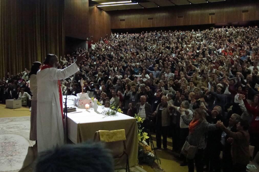 Catholics in saudi arabia