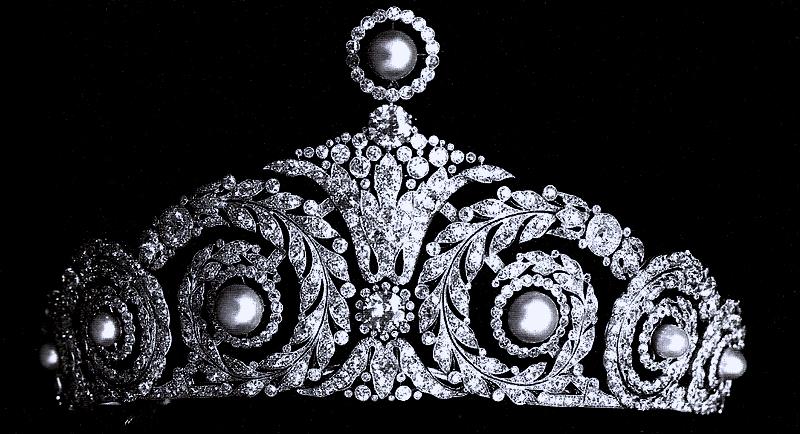 Joyas de la familia real Española Cartieresp