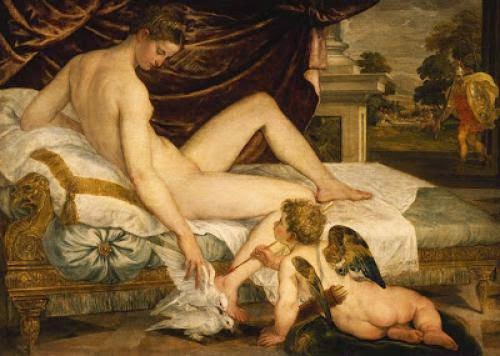 Venus In Myth And Occult Philosophy Venus The Bringer Of Peace