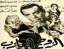 فيلم الزوج العازب