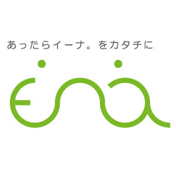 株式会社イーナ logo
