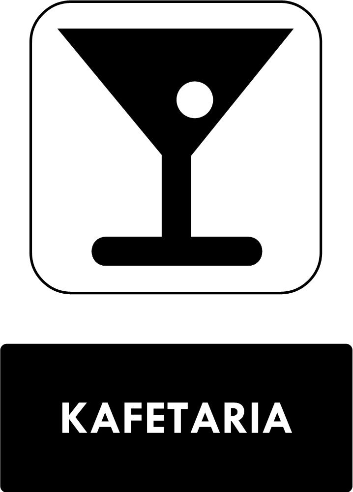 Rambu Kafetaria