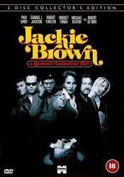Jackie Brown - Kế hoạc của Jackie Brown
