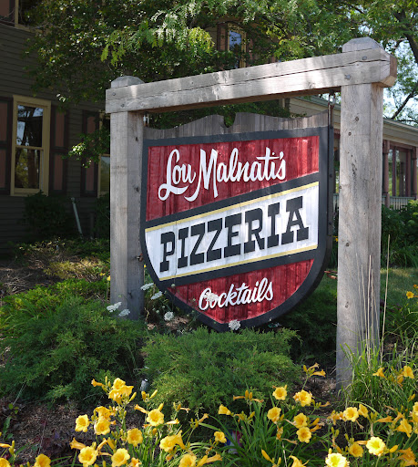 Lou Malnati's Chicago, Illinois - RatedRalph.com