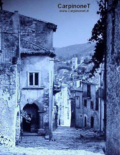 Scalinata di Sant'Antuono