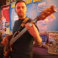 Greg Barry's avatar