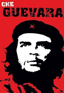 Sponge Bob,Che Guevara и Photoshop