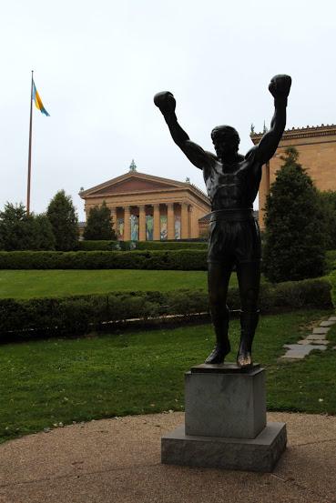 Philadelphia - Rocky Balboa